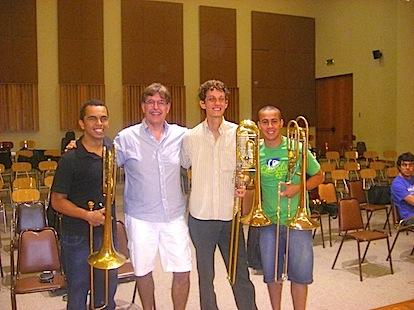 brazilan-basses